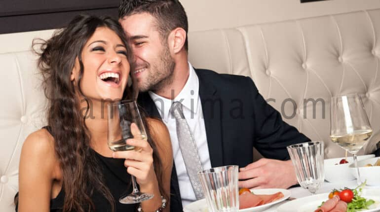 Signs a married man is in love with you