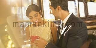Signs a married man is attracted to you