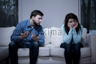 Why he can't leave his wife for you. Eight harsh truths