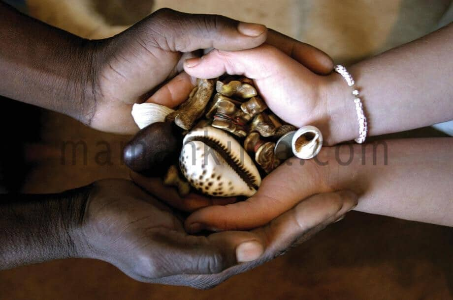 Do voodoo spell to bring back a lover has any side effects