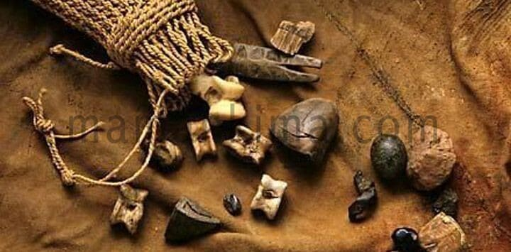 Voodoo spell to bring back a lover