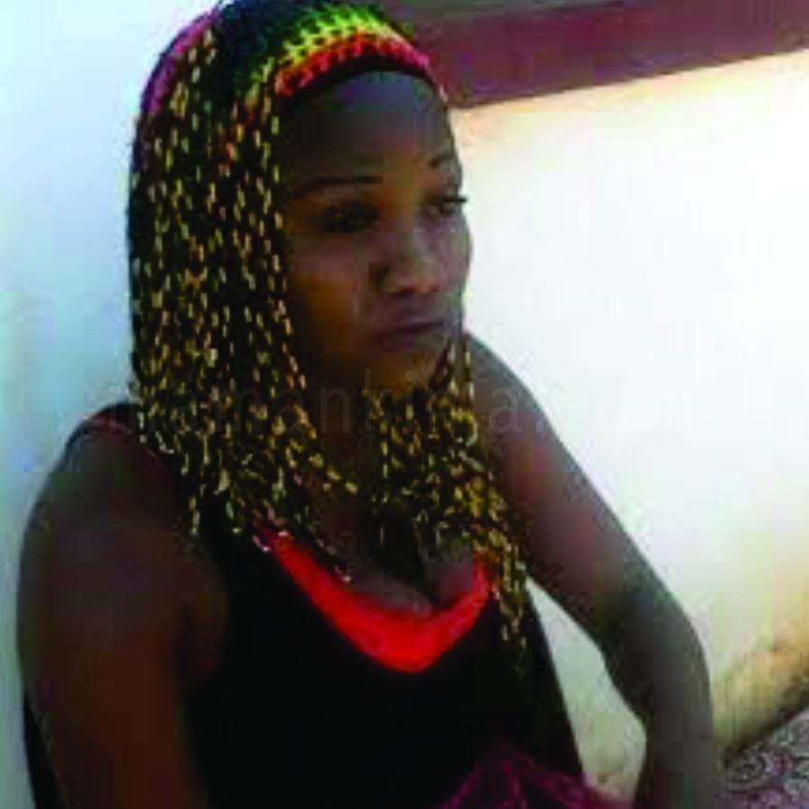 Mama Nkima