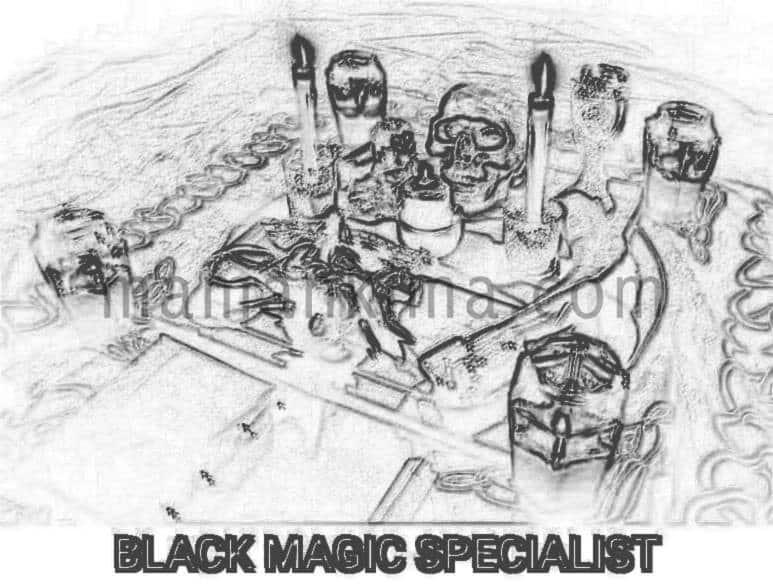 Is Black Magic Real