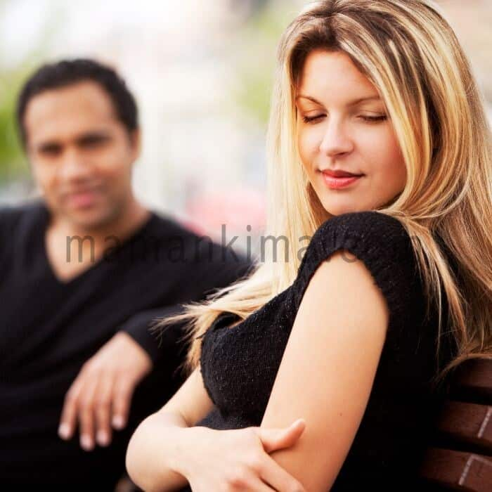 Killer Tips - How to make a married man want you sexually